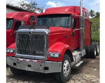 Camión renta