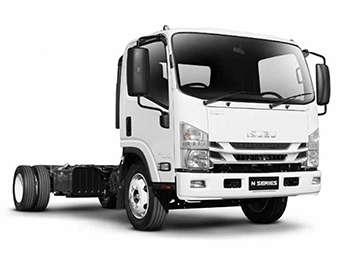 Camión disponible - Alquiler de camiones