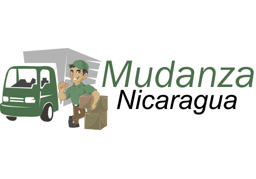 Mudanza Nicaragua Logo